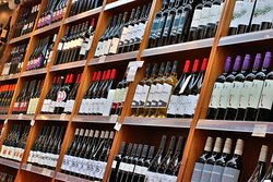 Our extensive wine selection supplied by 2 of the best boutique wine suppliers in Dublin.
