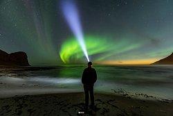 The Aurora Jager