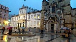 Una plaza con historia