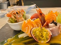 Ryugin Japanese Fusion Restaurant