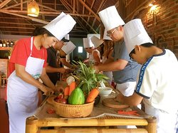 Hoi An Tropical Cooking Tour