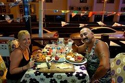 Mixed Grill and Rakı
