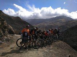 Atlas Mountain Bike