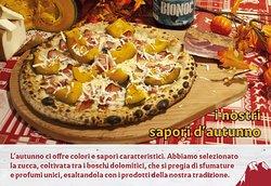 Pizzeria Da Christian