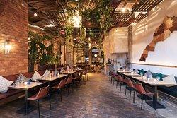 La Palette Restaurant Marrakech