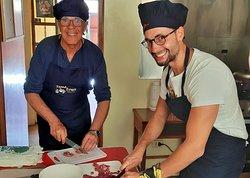 Culinary Tour Arequipa