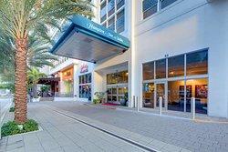 Hampton Inn & Suites by Hilton - Miami Brickell Downtown