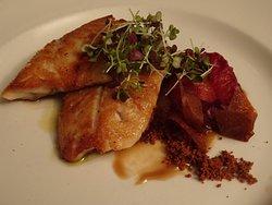 Restaurant Beck Rockfish