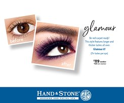 Hand & Stone Massage and Facial Spa - College Street