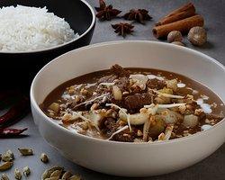 Massaman Curry - Artesanal