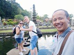 Nyoman Sudiarta Bali Paradise Tour