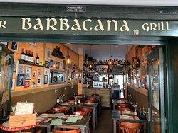 Barbacana Bar & Grill