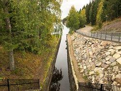 The Tar Locks, Kajaani, Finland