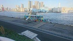 東海汽船の船