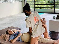 Karmayogi School of Yoga Massage and Healings