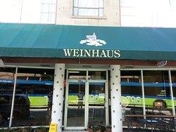 The Weinhaus