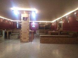 the best restaurant in Petra