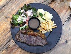 194 Restaurant & Bar  @  Rimlay Bungalow Naiyang Beach Phuket