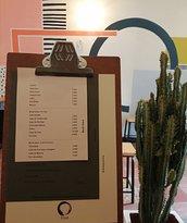 Enso Café - Restaurante