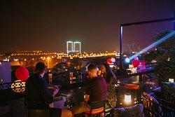 Central Sky Bar