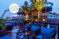 Lighthouse Sky Bar & Restaurant
