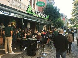 Rounder's Irish Pub
