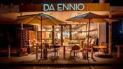 Da Ennio by night