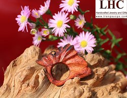 LHC Wooden Handcrafted Jewelry and Gifts