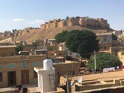 Best hostel in Jaisalmer !!!