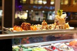 🍱😋FRESH FOR YOU😋🍱 Nur für Dich! Exklusiv frisch zubereitete Sushi Kreationen von unserem Sushi Meister höchstpersönlich. Da kann man doch nicht widerstehen. Also kostet es unbedingt aus!😉