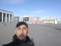 Minsk gezi notları