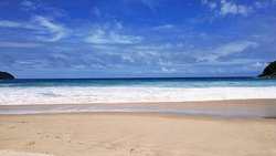 Myanmar Paradise beach bungalows Hello Dawei