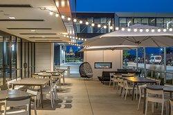 Park Street Kitchen & Bar Patio