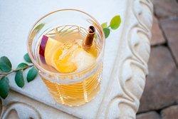 Apple Dumpling Drink Feature