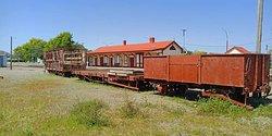 Carterton Railway Museum