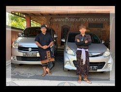 Bali Journey Tours