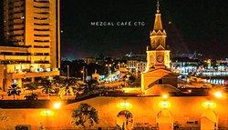 Mezcal Café Cartagena