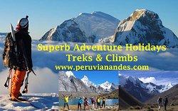 Peruvian Andes Adventures