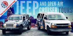 Top Down Tours