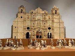 Storia messicana arte popolare
