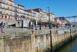 Uma experiência no Porto magnífica.