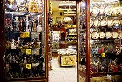 Best bazar un Luxor!