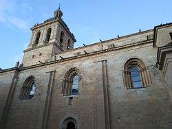 Catedral del siglo XIi al XVIII