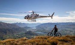 HeliBike NZ