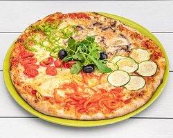 Pizza Earth