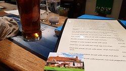 Perfect Village Pub