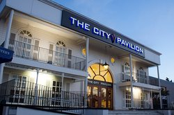 The City Pavilion