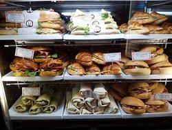 Bakery in Queenstown