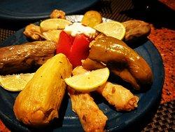 The Best restaurant in Sharm El-sheikh.