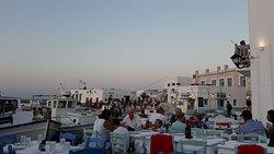 Naoussa - the port ! - take 7